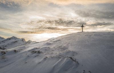 snowycross